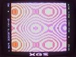 High Speed Procedural Plasma Display on XGS Micro Edition